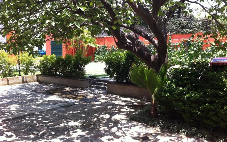 Foto de departamento en renta en  , cuernavaca centro, cuernavaca, morelos, 1069105 No. 01