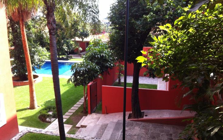 Foto de departamento en renta en  , cuernavaca centro, cuernavaca, morelos, 1069105 No. 02