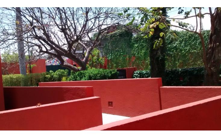 Foto de departamento en renta en  , cuernavaca centro, cuernavaca, morelos, 1069105 No. 03