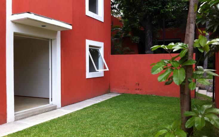 Foto de departamento en renta en  , cuernavaca centro, cuernavaca, morelos, 1069105 No. 04