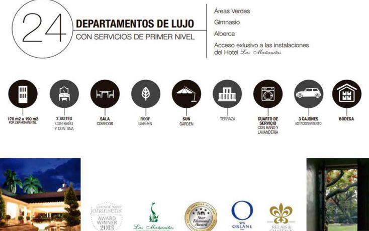 Foto de departamento en venta en, cuernavaca centro, cuernavaca, morelos, 1074737 no 09