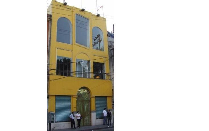Foto de edificio en renta en  , cuernavaca centro, cuernavaca, morelos, 1076233 No. 01