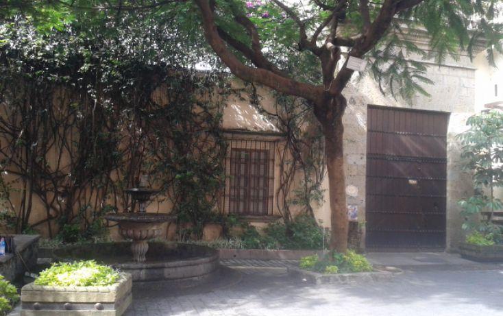 Foto de casa en venta en, cuernavaca centro, cuernavaca, morelos, 1092991 no 01