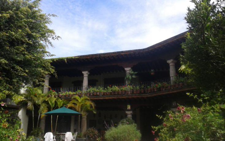 Foto de casa en venta en, cuernavaca centro, cuernavaca, morelos, 1092991 no 02