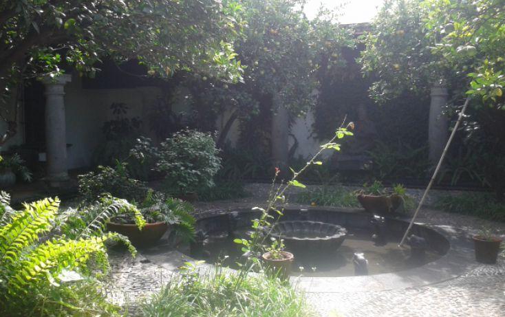Foto de casa en venta en, cuernavaca centro, cuernavaca, morelos, 1092991 no 04