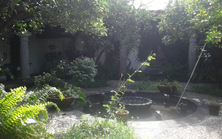 Foto de casa en venta en  , cuernavaca centro, cuernavaca, morelos, 1092991 No. 04