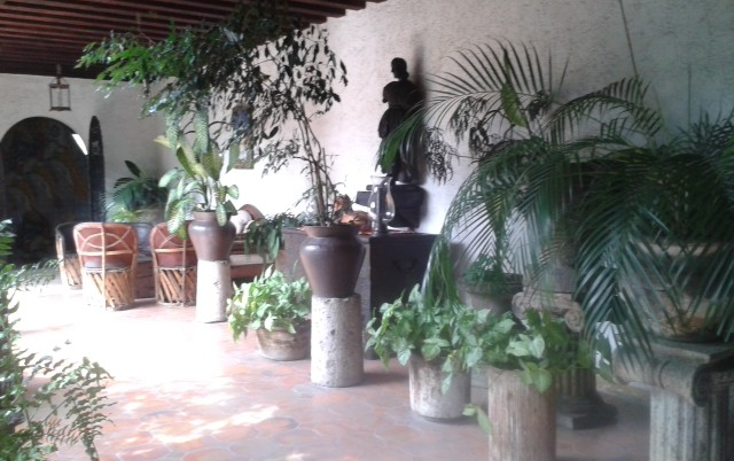 Foto de casa en venta en  , cuernavaca centro, cuernavaca, morelos, 1092991 No. 06