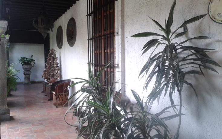 Foto de casa en venta en  , cuernavaca centro, cuernavaca, morelos, 1092991 No. 07