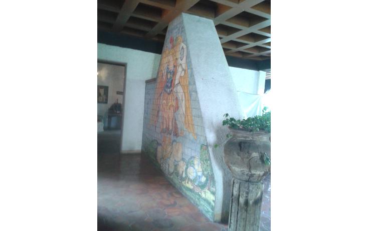 Foto de casa en venta en  , cuernavaca centro, cuernavaca, morelos, 1092991 No. 08