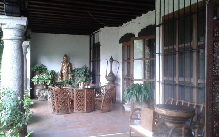 Foto de casa en venta en  , cuernavaca centro, cuernavaca, morelos, 1092991 No. 18