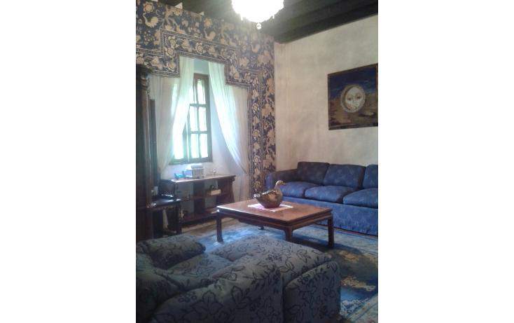 Foto de casa en venta en  , cuernavaca centro, cuernavaca, morelos, 1092991 No. 23