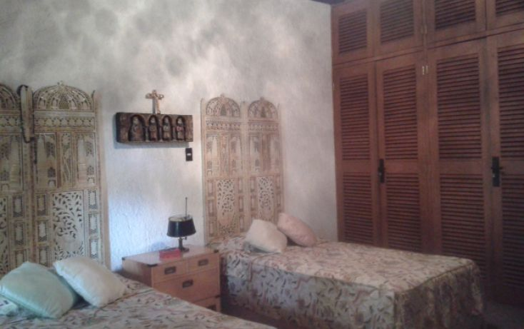 Foto de casa en venta en, cuernavaca centro, cuernavaca, morelos, 1092991 no 27