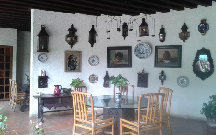 Foto de casa en venta en  , cuernavaca centro, cuernavaca, morelos, 1092991 No. 30