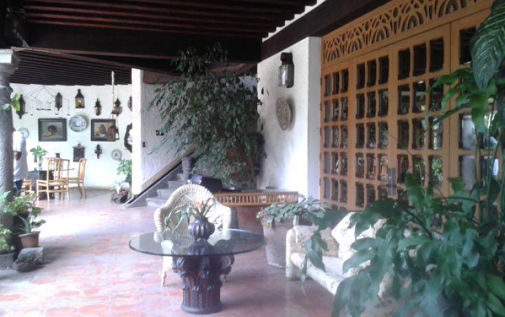 Foto de casa en venta en, cuernavaca centro, cuernavaca, morelos, 1092991 no 33