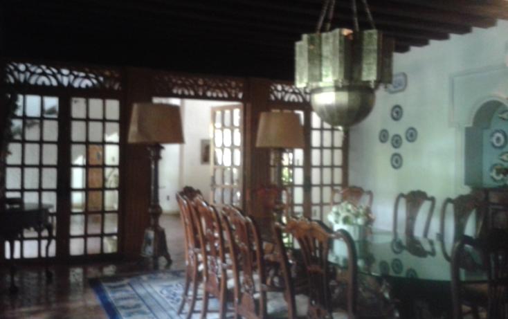 Foto de casa en venta en  , cuernavaca centro, cuernavaca, morelos, 1092991 No. 35