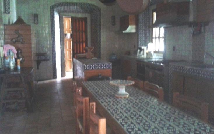 Foto de casa en venta en  , cuernavaca centro, cuernavaca, morelos, 1092991 No. 41