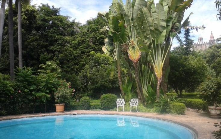 Foto de casa en venta en  , cuernavaca centro, cuernavaca, morelos, 1092991 No. 57