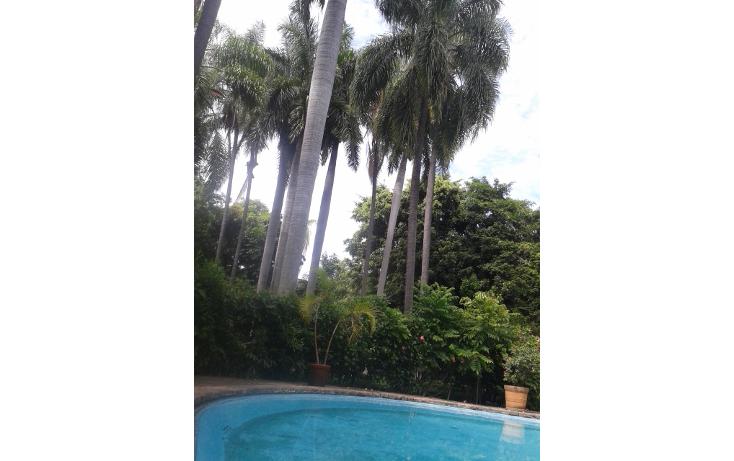 Foto de casa en venta en  , cuernavaca centro, cuernavaca, morelos, 1092991 No. 58