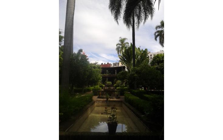 Foto de casa en venta en  , cuernavaca centro, cuernavaca, morelos, 1092991 No. 61