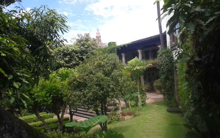 Foto de casa en venta en  , cuernavaca centro, cuernavaca, morelos, 1092991 No. 67