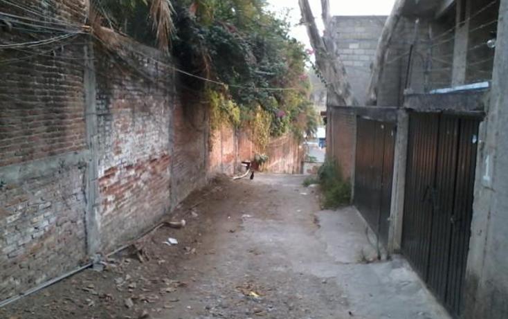 Foto de terreno habitacional en venta en  , cuernavaca centro, cuernavaca, morelos, 1100717 No. 02
