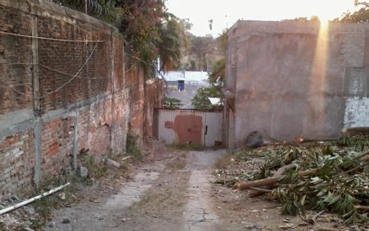 Foto de terreno habitacional en venta en  , cuernavaca centro, cuernavaca, morelos, 1100717 No. 03