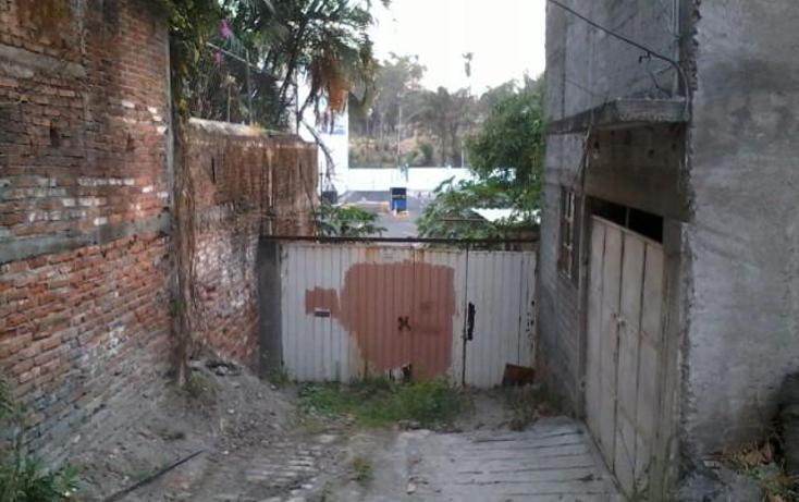 Foto de terreno habitacional en venta en  , cuernavaca centro, cuernavaca, morelos, 1100717 No. 04