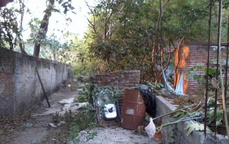 Foto de terreno habitacional en venta en  , cuernavaca centro, cuernavaca, morelos, 1100717 No. 05