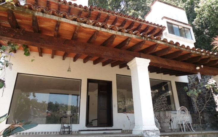 Foto de casa en venta en  , cuernavaca centro, cuernavaca, morelos, 1112837 No. 01