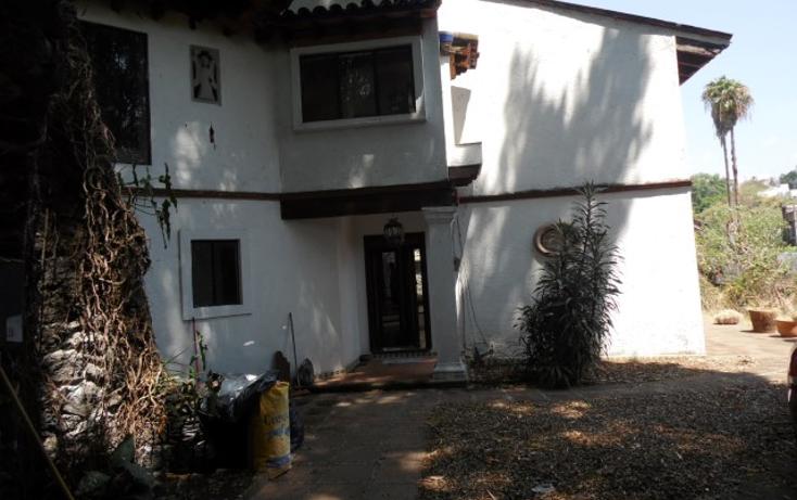 Foto de casa en venta en  , cuernavaca centro, cuernavaca, morelos, 1112837 No. 02