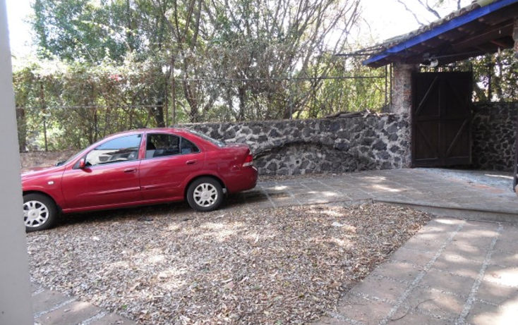 Foto de casa en venta en  , cuernavaca centro, cuernavaca, morelos, 1112837 No. 04