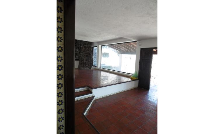 Foto de casa en venta en  , cuernavaca centro, cuernavaca, morelos, 1112837 No. 05