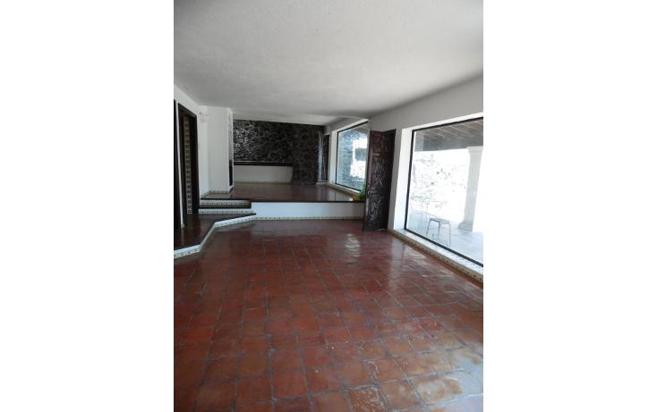 Foto de casa en venta en  , cuernavaca centro, cuernavaca, morelos, 1112837 No. 06