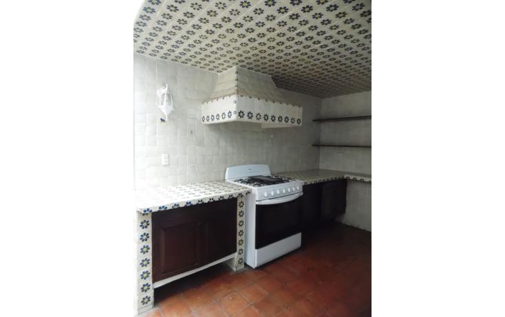 Foto de casa en venta en  , cuernavaca centro, cuernavaca, morelos, 1112837 No. 09