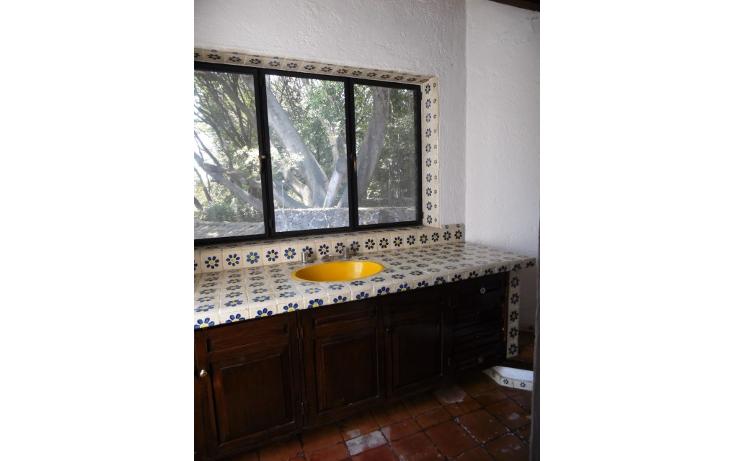 Foto de casa en venta en  , cuernavaca centro, cuernavaca, morelos, 1112837 No. 13