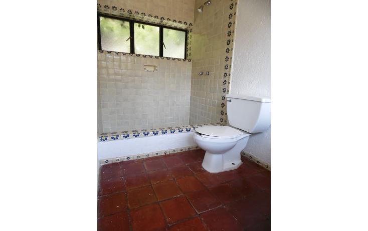 Foto de casa en venta en  , cuernavaca centro, cuernavaca, morelos, 1112837 No. 18