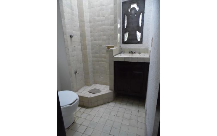 Foto de casa en venta en  , cuernavaca centro, cuernavaca, morelos, 1112837 No. 20