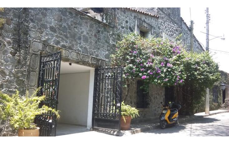 Foto de casa en venta en  , cuernavaca centro, cuernavaca, morelos, 1120373 No. 01