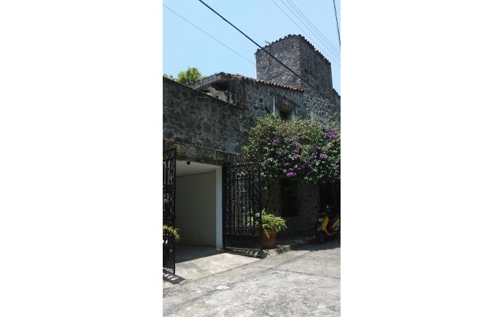 Foto de casa en venta en  , cuernavaca centro, cuernavaca, morelos, 1120373 No. 02