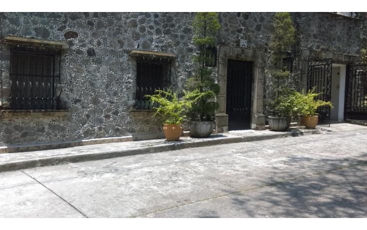 Foto de casa en venta en  , cuernavaca centro, cuernavaca, morelos, 1120373 No. 03