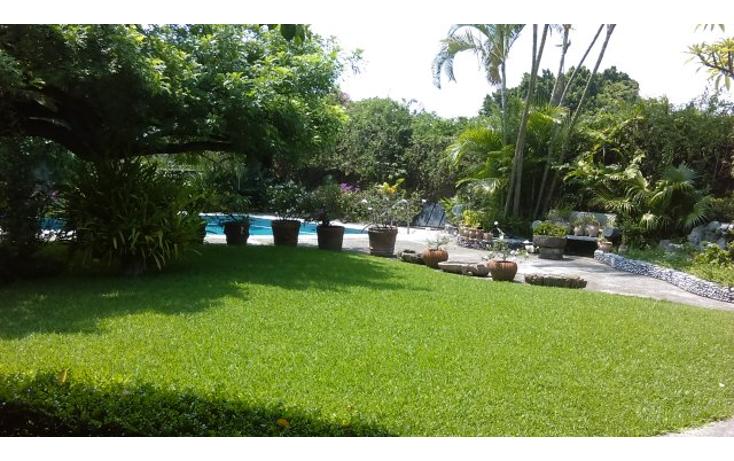 Foto de casa en venta en  , cuernavaca centro, cuernavaca, morelos, 1120373 No. 04