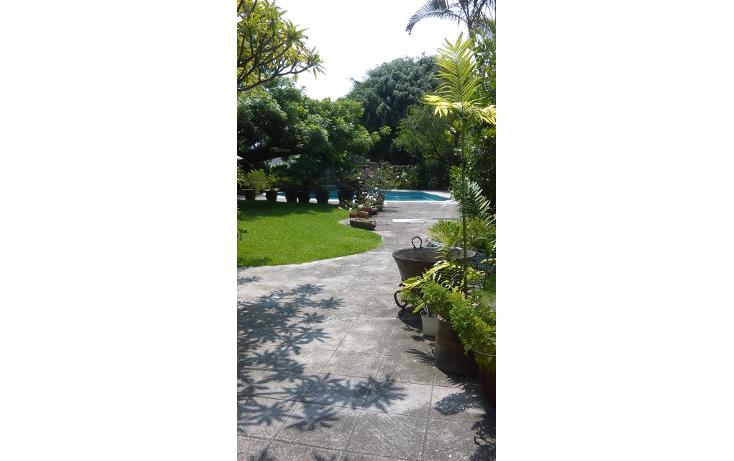 Foto de casa en venta en  , cuernavaca centro, cuernavaca, morelos, 1120373 No. 05