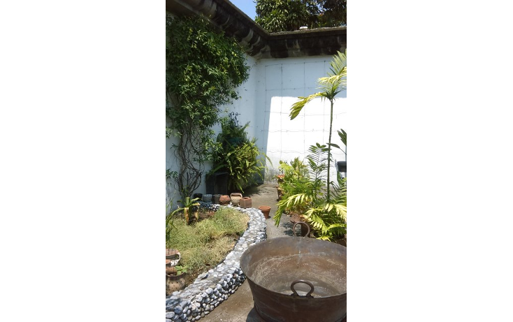 Foto de casa en venta en  , cuernavaca centro, cuernavaca, morelos, 1120373 No. 06