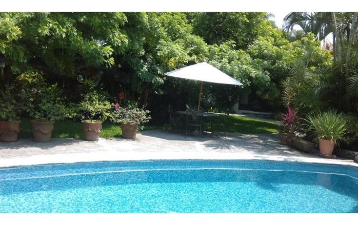 Foto de casa en venta en  , cuernavaca centro, cuernavaca, morelos, 1120373 No. 07