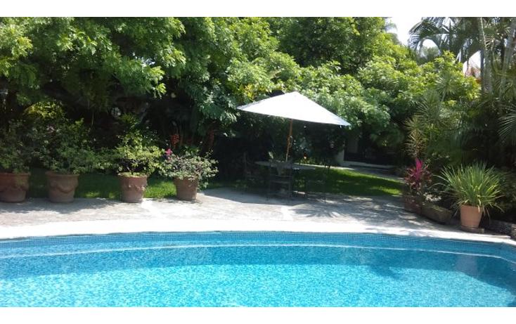 Foto de casa en venta en  , cuernavaca centro, cuernavaca, morelos, 1120373 No. 10