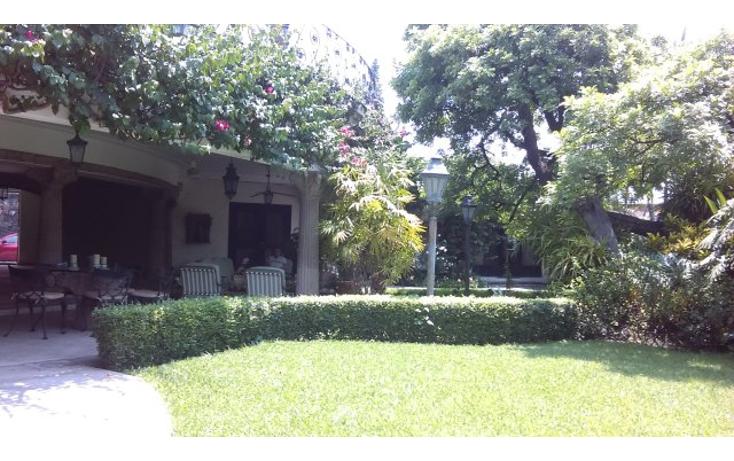 Foto de casa en venta en  , cuernavaca centro, cuernavaca, morelos, 1120373 No. 12
