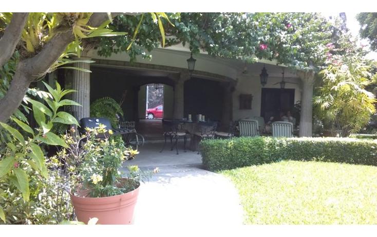 Foto de casa en venta en  , cuernavaca centro, cuernavaca, morelos, 1120373 No. 14