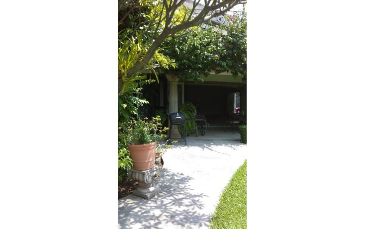 Foto de casa en venta en  , cuernavaca centro, cuernavaca, morelos, 1120373 No. 16
