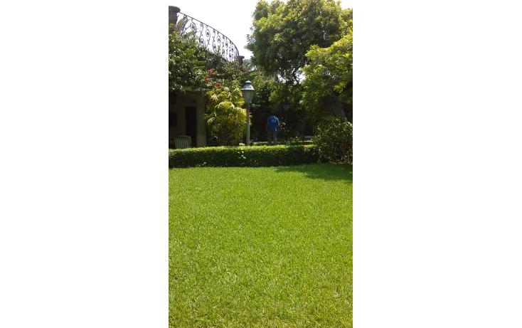 Foto de casa en venta en  , cuernavaca centro, cuernavaca, morelos, 1120373 No. 17
