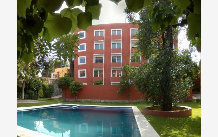 Foto de departamento en venta en  , cuernavaca centro, cuernavaca, morelos, 1124287 No. 01